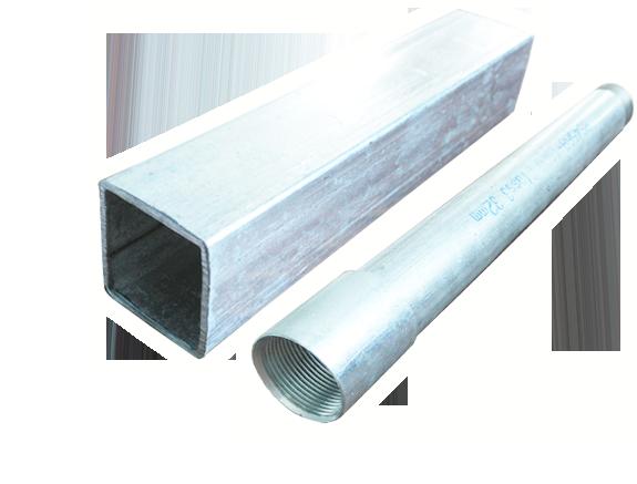 金属穿线管(EMT/RSC/IMC)