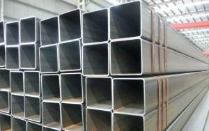 焊接钢管-1