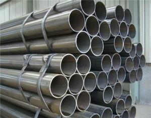 直缝焊圆管-1