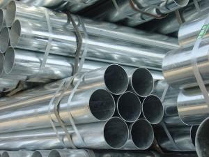 镀锌钢管-1