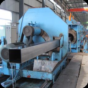 80-200mm焊接方矩管价格表
