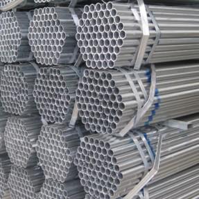 焊接钢管,如何做好外贸市场