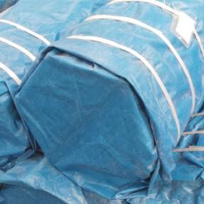 圆形钢管包装(出口)