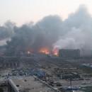 天津港爆炸事件对镀锌钢管外贸行业的影响