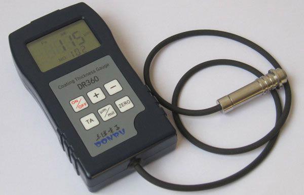 锌层检测仪